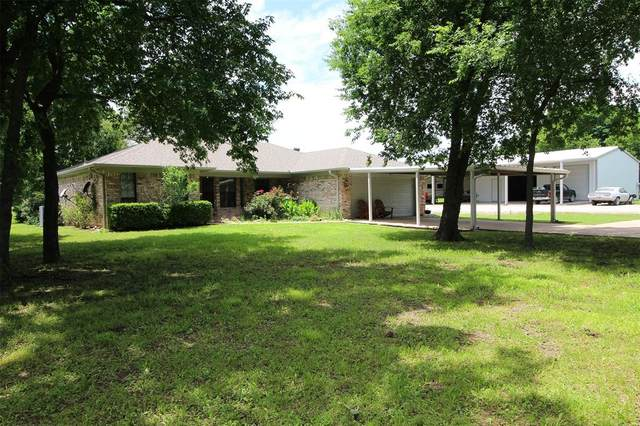 2938 County Road 1076, Celeste, TX 75423 (MLS #14592168) :: Real Estate By Design