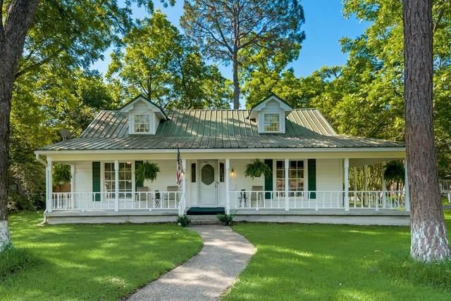2609 W 4th Avenue, Corsicana, TX 75110 (MLS #14592193) :: Real Estate By Design