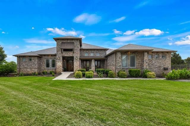 2101 Winthrop Hill Road, Argyle, TX 76226 (MLS #14592200) :: Team Hodnett