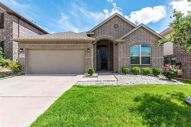 1004 Hodge Street, Mckinney, TX 75071 (MLS #14592215) :: Real Estate By Design