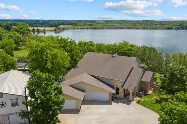 122 Park Lane, Gainesville, TX 76240 (MLS #14592232) :: Real Estate By Design