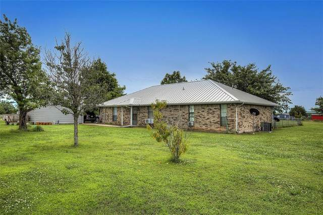 3170 County Road 1105, Celeste, TX 75423 (MLS #14592289) :: Real Estate By Design