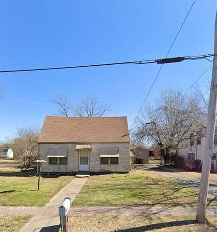 212 N Elm Street, Royse City, TX 75189 (MLS #14592354) :: The Good Home Team