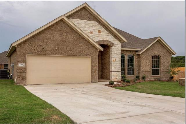 137 Independence, Joshua, TX 76058 (MLS #14592380) :: Potts Realty Group