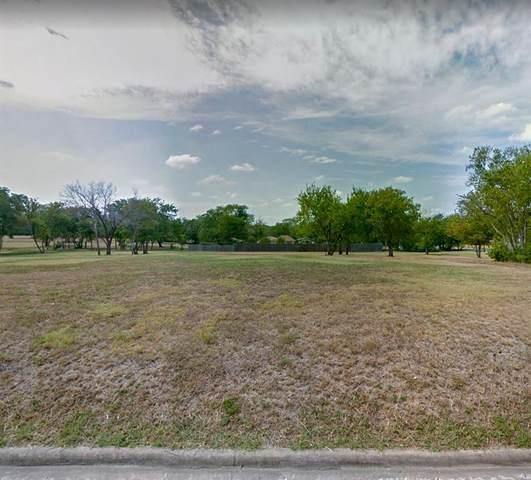 1212 Wright Street, Greenville, TX 75401 (MLS #14592381) :: Feller Realty