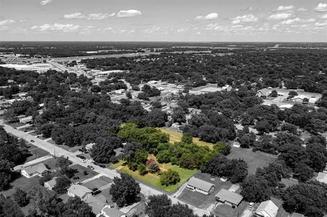 1912 Franklin Avenue, Bonham, TX 75418 (MLS #14592393) :: Crawford and Company, Realtors