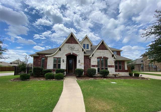 7108 Four Sixes Ranch Road, North Richland Hills, TX 76182 (MLS #14592412) :: 1st Choice Realty