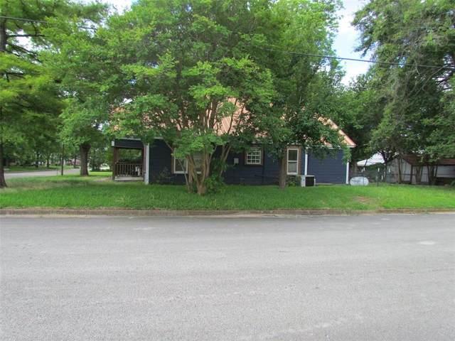 507 Conger Street, Quitman, TX 75783 (MLS #14592420) :: Real Estate By Design