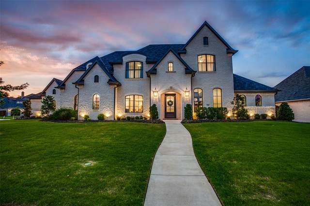 2201 Hanna Court, Midlothian, TX 76065 (MLS #14592425) :: Robbins Real Estate Group