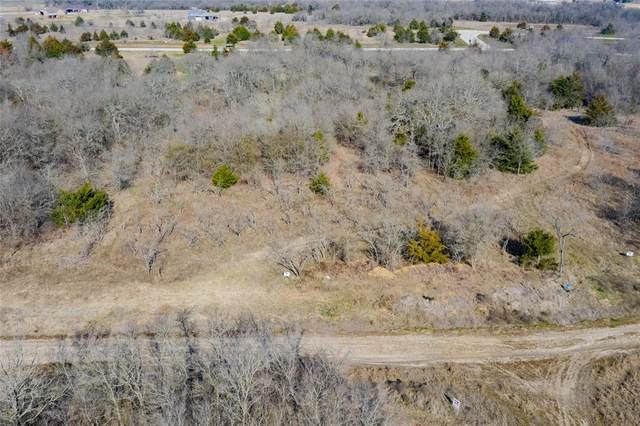 35 A Weeping Oak Drive, Royse City, TX 75189 (MLS #14592439) :: Rafter H Realty