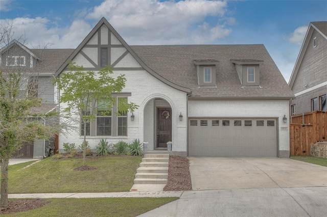 1916 Bending Oak, Aledo, TX 76008 (MLS #14592450) :: Robbins Real Estate Group