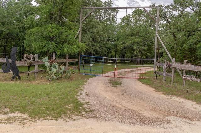 338 Private Road 1407, Morgan, TX 76671 (MLS #14592462) :: Real Estate By Design