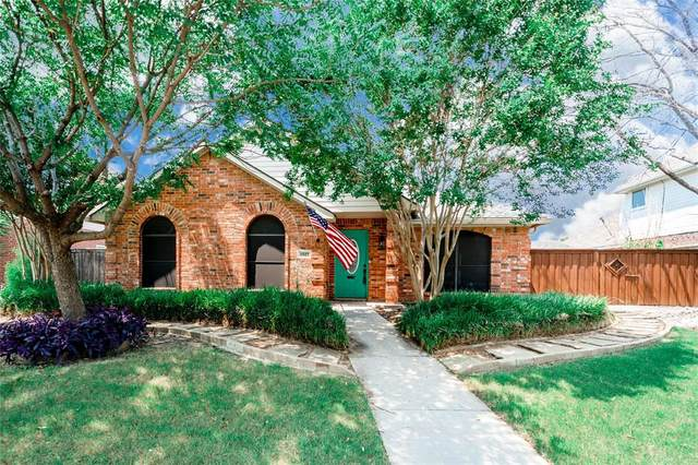 1327 Summertime Trail, Lewisville, TX 75067 (MLS #14592496) :: Jones-Papadopoulos & Co
