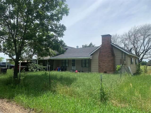 1245 County Road 1430, Bonham, TX 75418 (MLS #14592497) :: Real Estate By Design