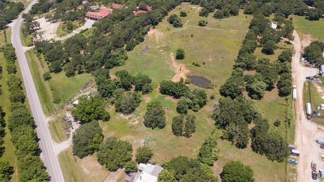 5291 Rendon Road, Fort Worth, TX 76140 (MLS #14592511) :: The Hornburg Real Estate Group