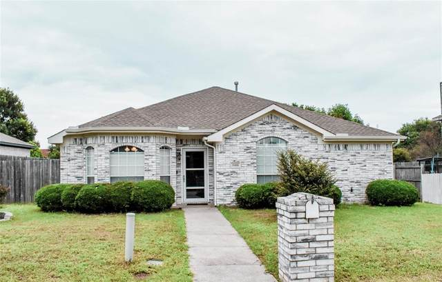 10409 Holly Grove Drive, Fort Worth, TX 76108 (MLS #14592534) :: The Heyl Group at Keller Williams