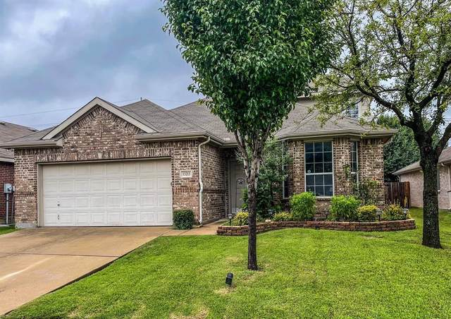 13213 Fiddlers Trail, Fort Worth, TX 76244 (MLS #14592560) :: Real Estate By Design
