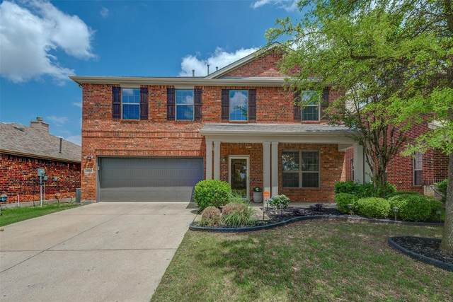 3505 Copper Ridge Drive, Mckinney, TX 75070 (MLS #14592561) :: Real Estate By Design