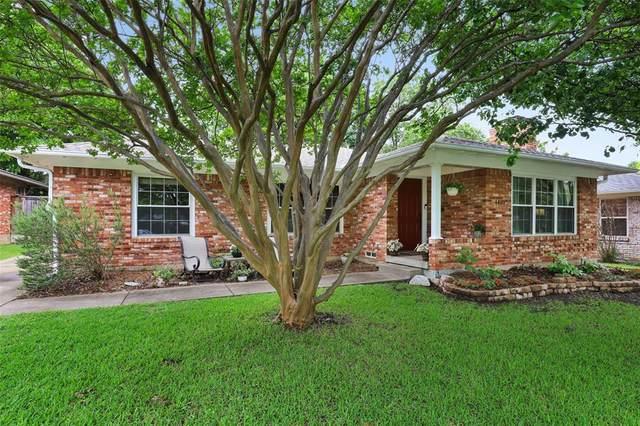 4409 Springside Lane, Dallas, TX 75214 (MLS #14592581) :: Real Estate By Design