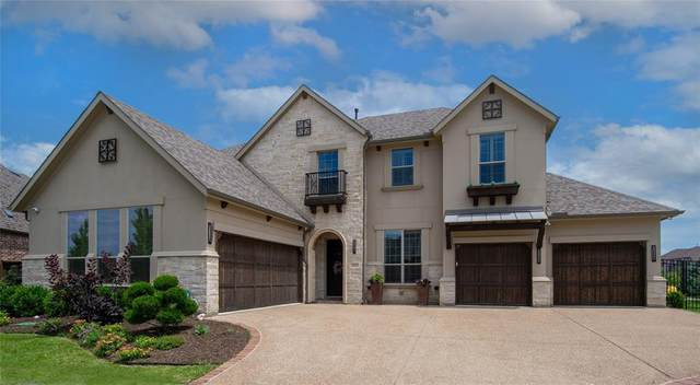 1317 Scarlet Oak Drive, Arlington, TX 76005 (MLS #14592594) :: Front Real Estate Co.