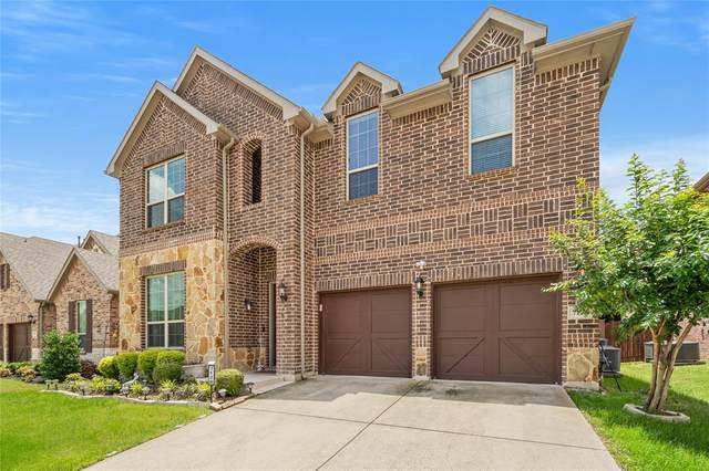 7128 Chelsea Drive, North Richland Hills, TX 76180 (MLS #14592641) :: Real Estate By Design