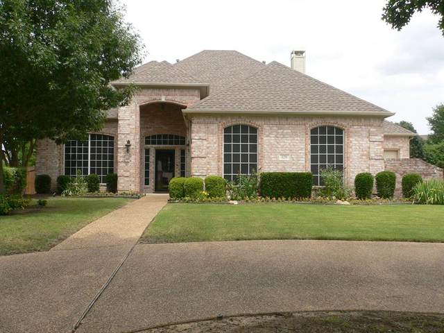 120 Cambridge Court, Heath, TX 75032 (MLS #14592648) :: Real Estate By Design