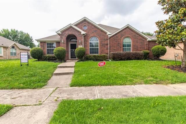1129 Miramar Avenue, Desoto, TX 75115 (MLS #14592697) :: VIVO Realty