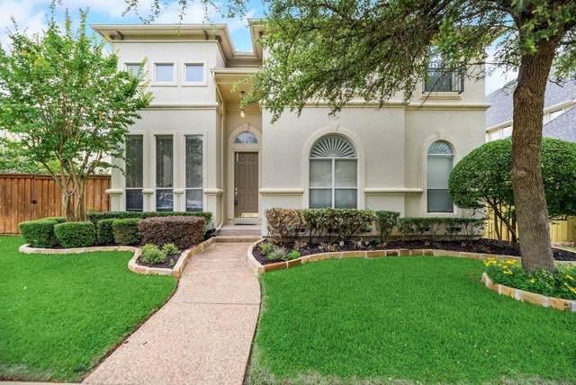 3341 Kendall Lane, Irving, TX 75062 (MLS #14592733) :: Real Estate By Design