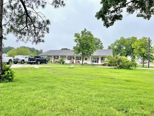 879 County Road 3341, Paradise, TX 76073 (MLS #14592736) :: Real Estate By Design