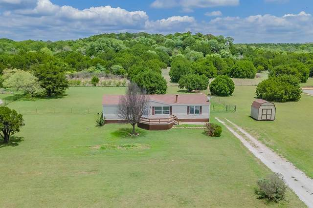 322 Kelly Brook Circle, Weatherford, TX 76087 (MLS #14592807) :: Potts Realty Group