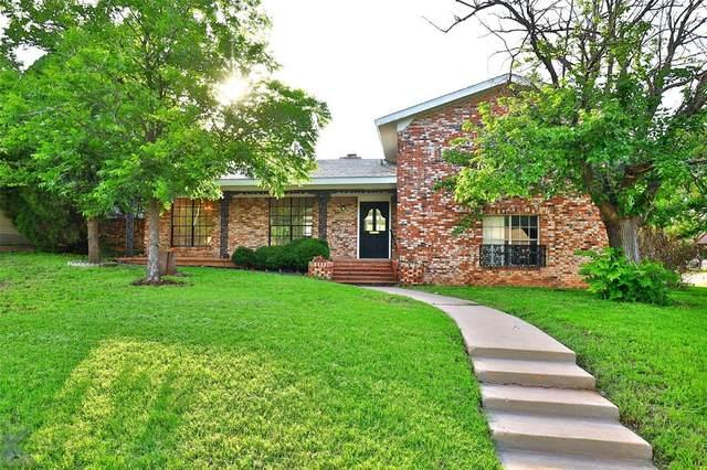 949 Washington Boulevard, Abilene, TX 79601 (MLS #14592819) :: Robbins Real Estate Group