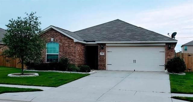 112 Liberty Lane, Venus, TX 76084 (MLS #14592850) :: Robbins Real Estate Group