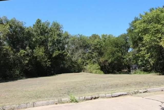 101 Oakridge Trail, Kennedale, TX 76060 (MLS #14592875) :: Robbins Real Estate Group