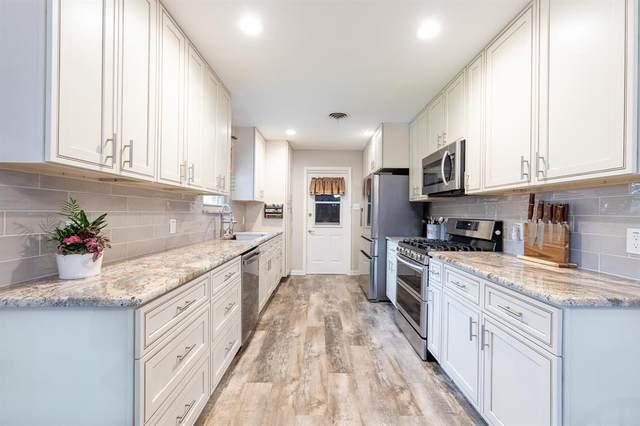 1005 Eunice Street, Hurst, TX 76053 (MLS #14592932) :: Real Estate By Design