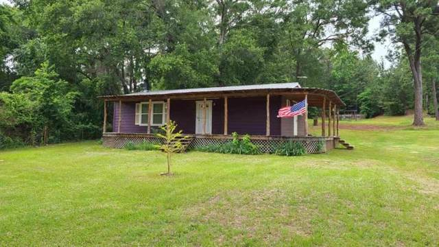 15026 County Road 1134, Tyler, TX 75709 (MLS #14592974) :: Real Estate By Design