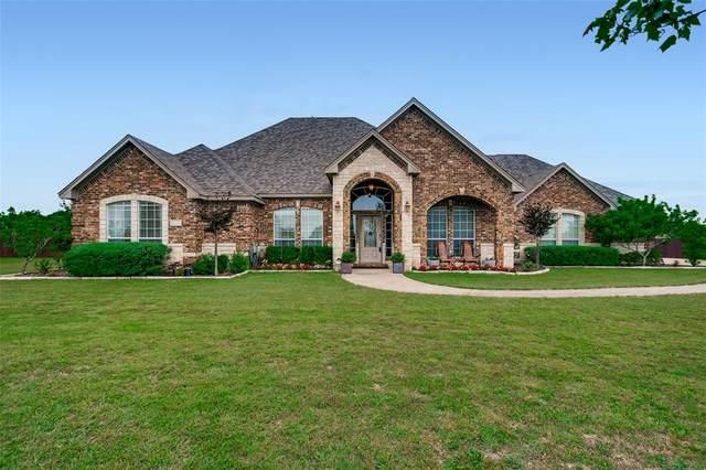 4041 Parker Lane, Midlothian, TX 76065 (MLS #14592984) :: Robbins Real Estate Group