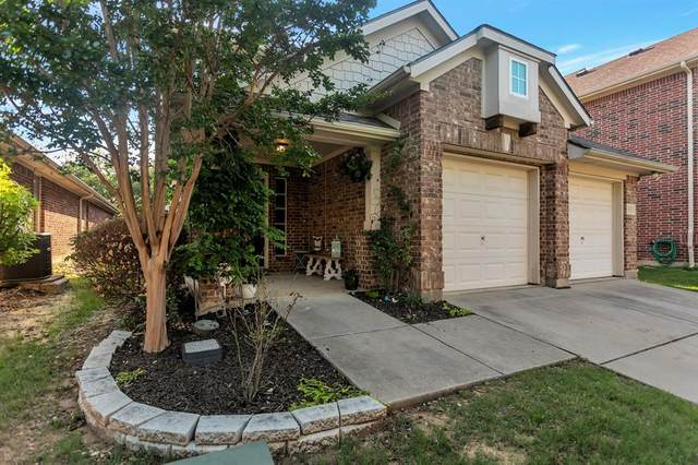 531 Kirby Drive, Argyle, TX 76226 (MLS #14593011) :: Real Estate By Design