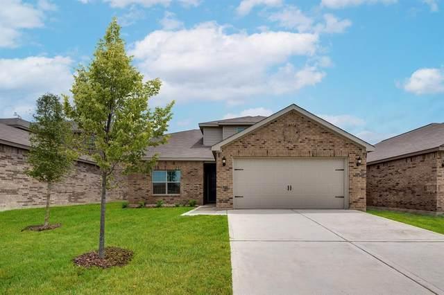 236 Micah Lane, Ferris, TX 75125 (MLS #14593055) :: Real Estate By Design