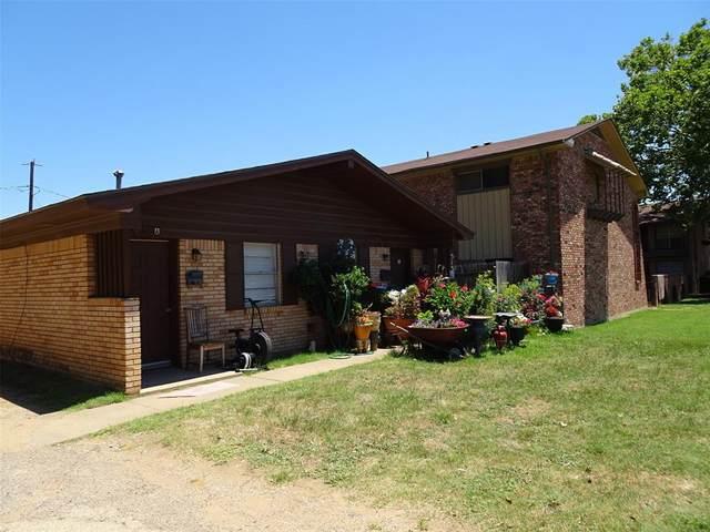 313 E Mitchell Street, Arlington, TX 76010 (MLS #14593068) :: Keller Williams Realty