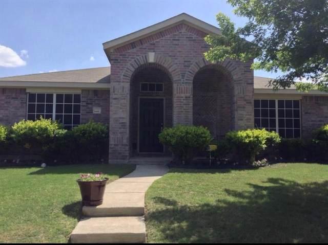 1838 Eagle River Trail, Lancaster, TX 75146 (MLS #14593084) :: Real Estate By Design