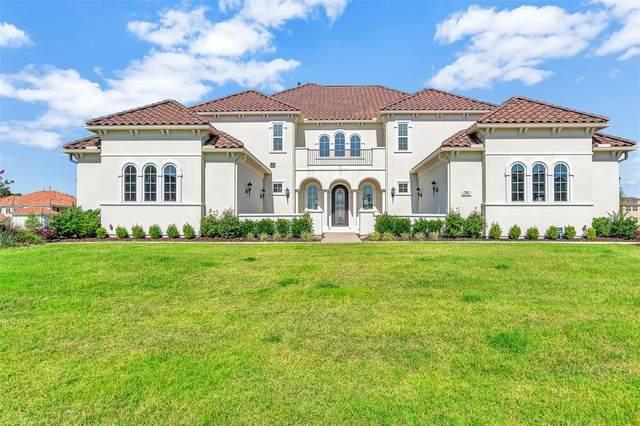 321 Honey Creek Lane, Fairview, TX 75069 (MLS #14593111) :: Frankie Arthur Real Estate