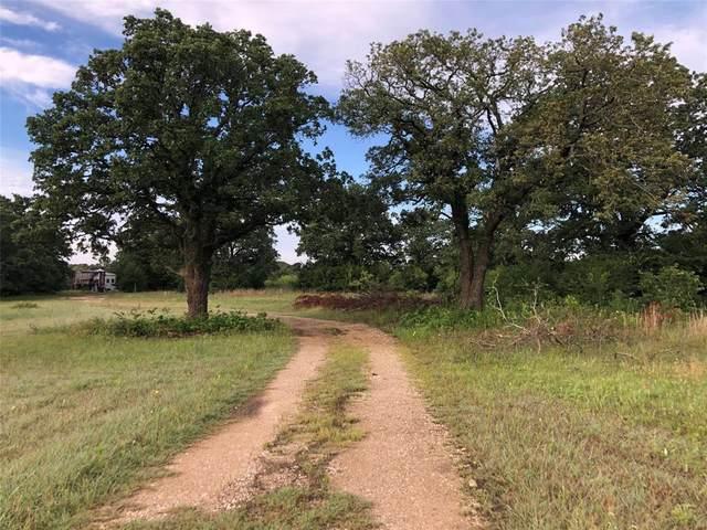 488 Quail Run Road, Valley View, TX 76272 (MLS #14593113) :: Real Estate By Design