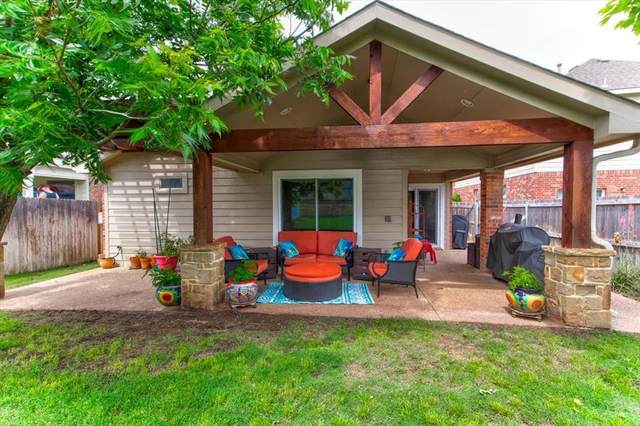 3144 Hollow Valley Drive, Fort Worth, TX 76244 (MLS #14593124) :: Real Estate By Design