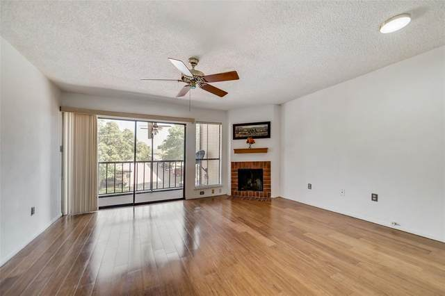 11490 Audelia Road #211, Dallas, TX 75243 (#14593127) :: Homes By Lainie Real Estate Group