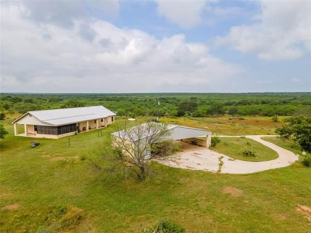 638 Private Road 661, Voca, TX 76887 (MLS #14593151) :: Real Estate By Design
