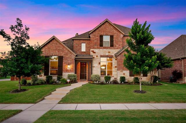 7706 Ridgebluff Lane, Sachse, TX 75048 (MLS #14593154) :: RE/MAX Landmark