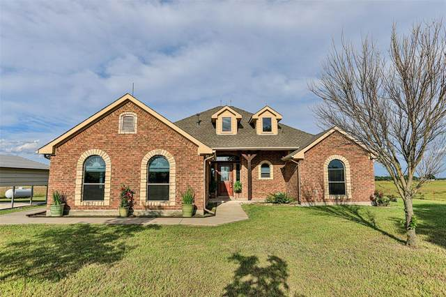1018 County Road 385, Valley View, TX 76272 (MLS #14593164) :: Real Estate By Design