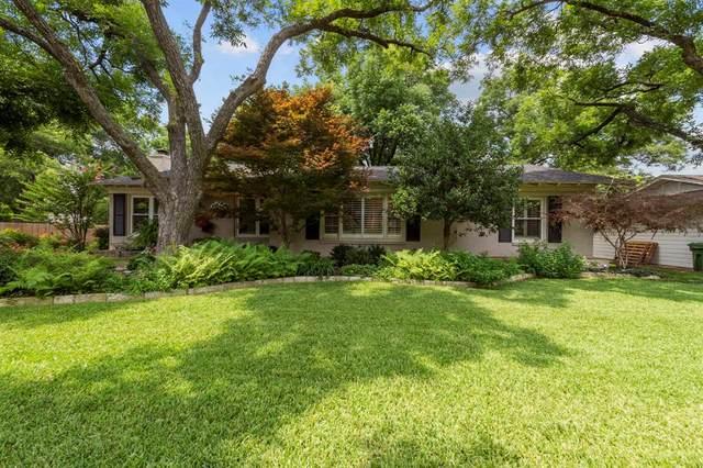 1509 Southwood Boulevard, Arlington, TX 76013 (MLS #14593199) :: Real Estate By Design