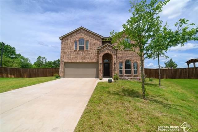 1001 Motley Drive, Melissa, TX 75454 (MLS #14593222) :: The Mike Farish Group
