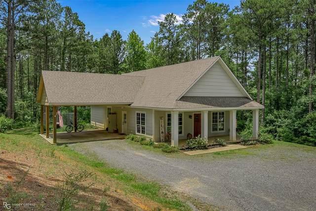 1501 Miller Road, Minden, LA 71055 (MLS #14593234) :: Real Estate By Design